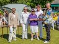 Chester Croquet Club - Short Croquet Festival Champions