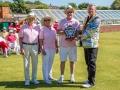 2018 Festival - Crake  - Golf Croquet Winners