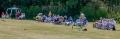 North Lawn Spectators