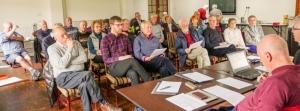 2019 Federation AGM at Culcheth