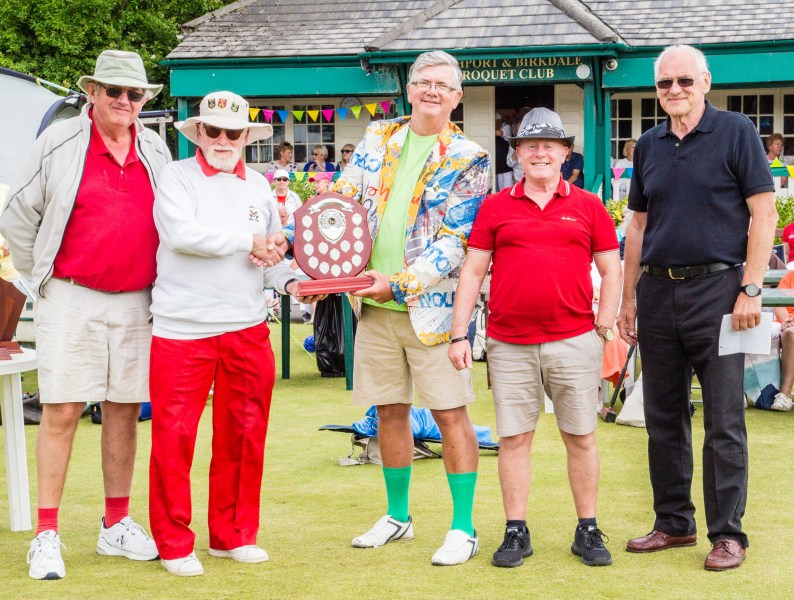 2019 Festival LPG Winners - Southport