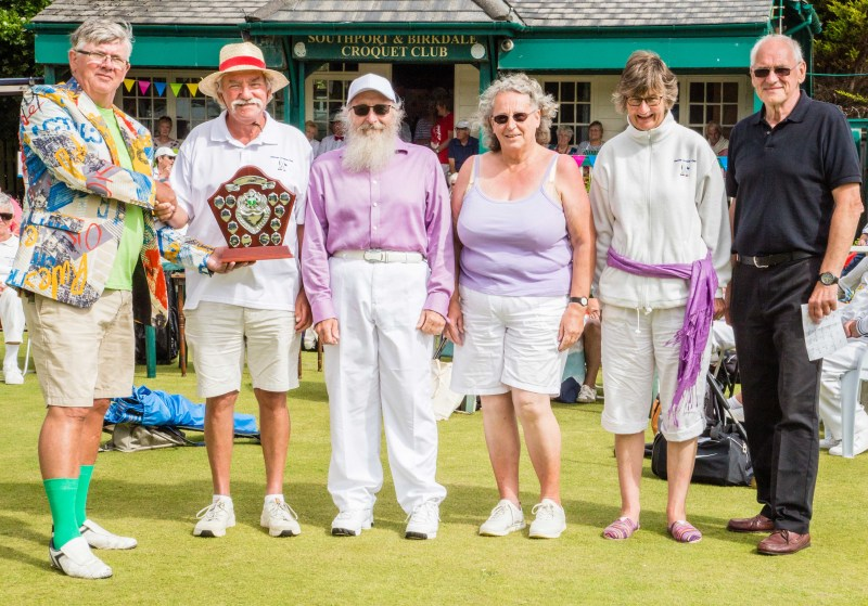 2019 Short AC Winners Chester