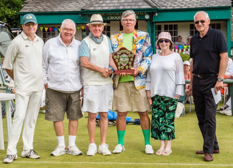 2019 Handicap AC Winners Pendle