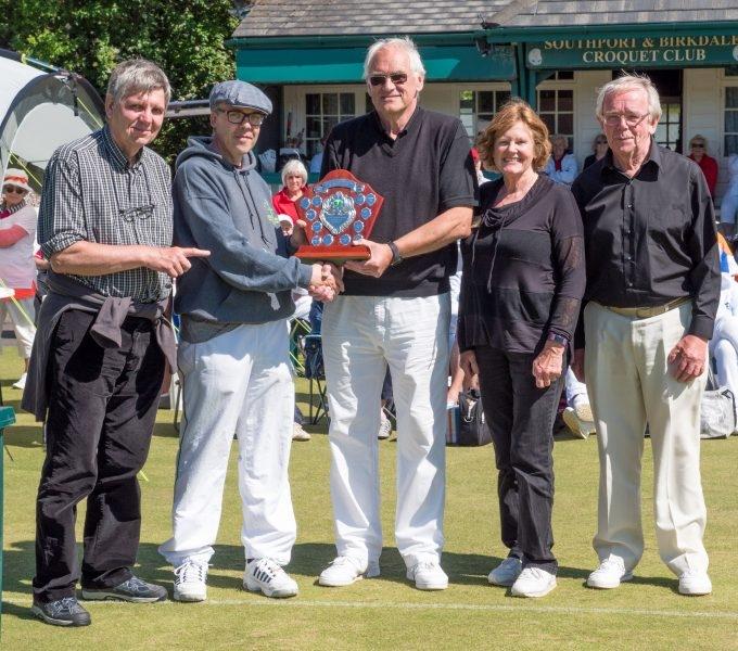 Westmorland 2017 Handicap Winners