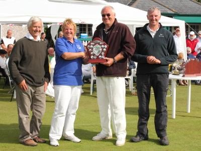 Handicap Winners - Westmorland