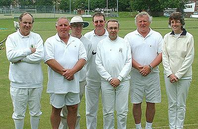 Lancs Team 2003