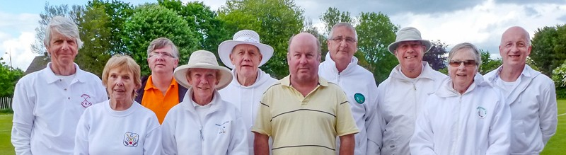 2015 Millenium Level Play Golf Players at Chester