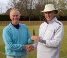 Chester Croquet Club Goes International