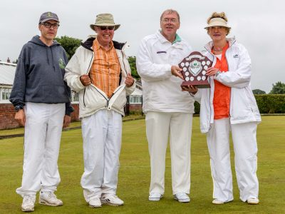 Bowdon Short Winners