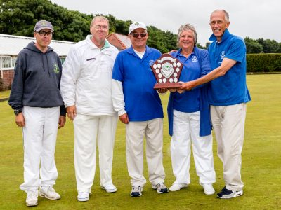 Fylde - Handicap Winners
