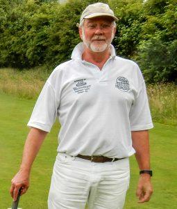Jim Wilson Pennine Trophy winner