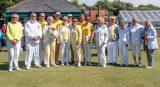 Bury Win 2017 Croquet Federation Festival