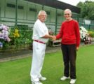 Federation Golf Croquet Trophy Goes to North Wales