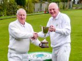 David Walters and Jerry Guest Win Millennium Honours