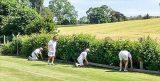 Croquet Claret Jug Goes to Lee Hartley