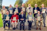 North West Croquet Players Awarded National Recognition